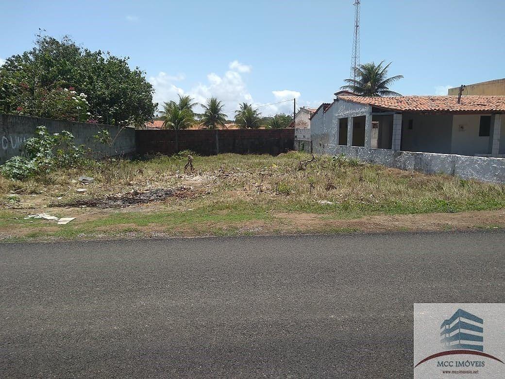 terreno a venda beira a estrada principal em tabatinga