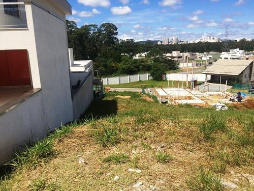 terreno a  venda condomínio bella citta villagio jardim marica mogi das cruzes - te00181 - 4428096