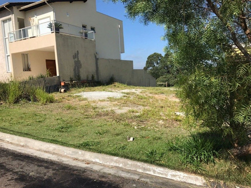 terreno a venda condominio mosaico da serra - mogi das cruzes - te00188 - 4538430