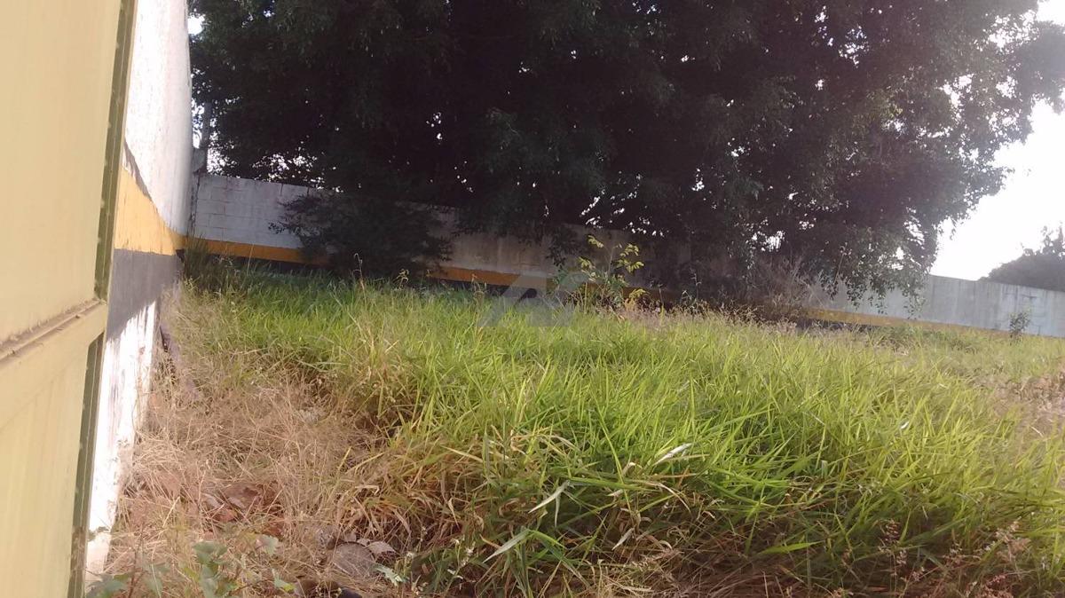 terreno á venda e para aluguel em jardim conceição (sousas) - te001992