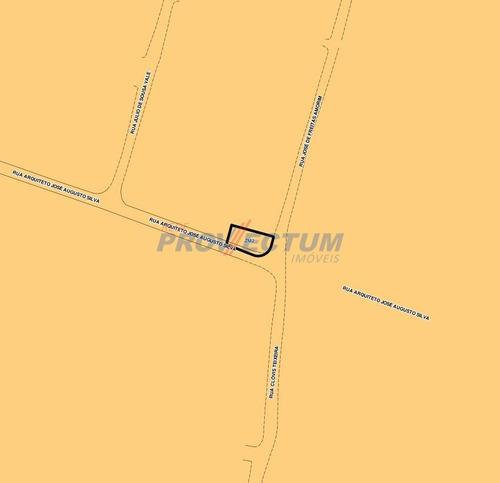 terreno á venda e para aluguel em parque rural fazenda santa cândida - te265350