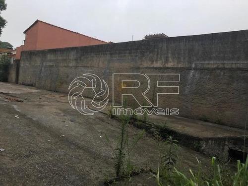 terreno á venda e para aluguel em prosperidade - te001136