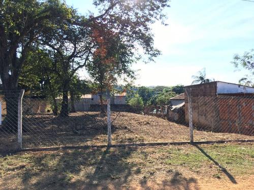 terreno á venda e para aluguel em recanto dos dourados - te235068