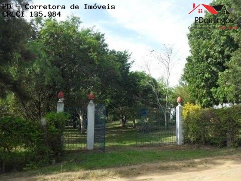 terreno a venda em arthur nogueira - te00287 - 2661737