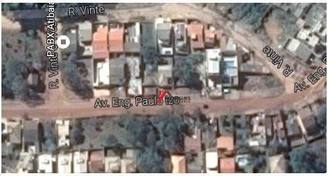 terreno a venda em atibaia - jd maristela - te0314