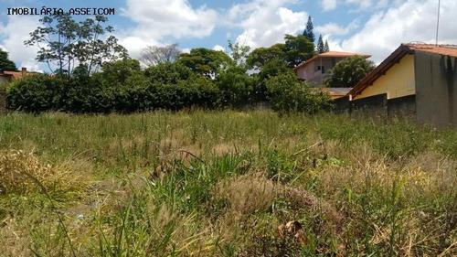 terreno a venda em atibaia, vila santista - 244