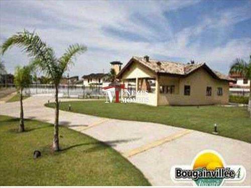 terreno a venda em bertioga condomínio fechado -  ref. 147 - v147