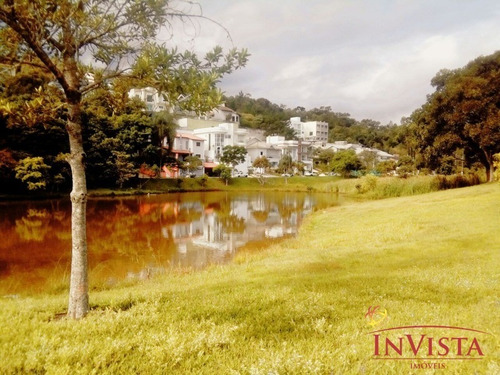 terreno a venda em condomínio fechado - te00014 - 32951157