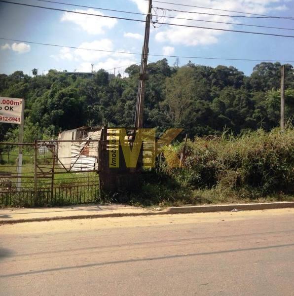 terreno a venda em ferraz de vasconcelos  6.500 m2 - 229