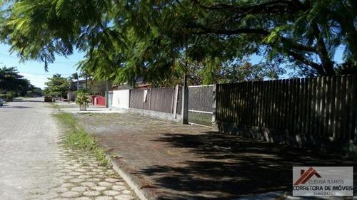 terreno a venda em guaratuba, centro - 0341