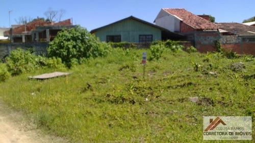 terreno a venda em guaratuba, cohapar - 0340