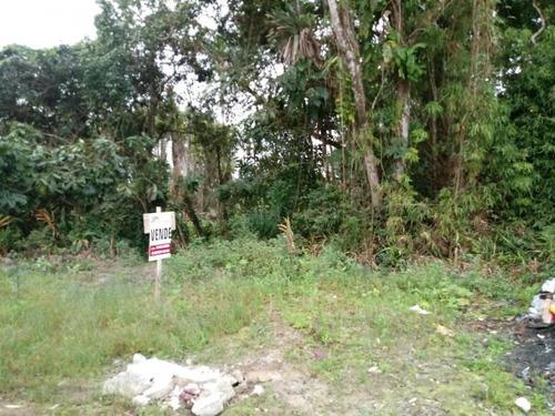 terreno a venda em guaratuba, coroados - 0103