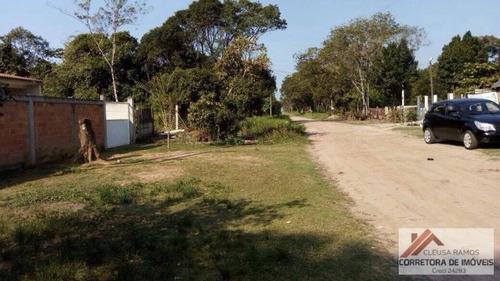 terreno a venda em guaratuba, nereidas - 0306
