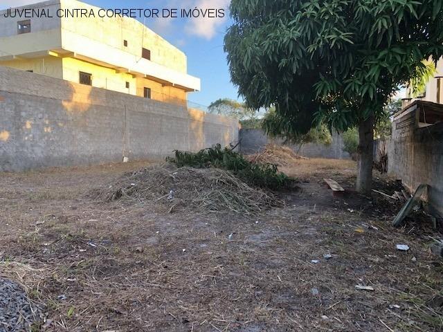 terreno a venda em itapuã, 455m², r$ 290.000,00 - j689 - 34284397