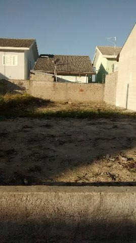 terreno a venda em jacareí, vila branca - 535387