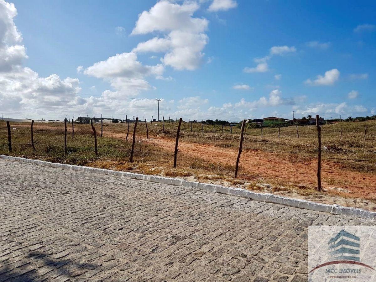 terreno a venda em jacumã