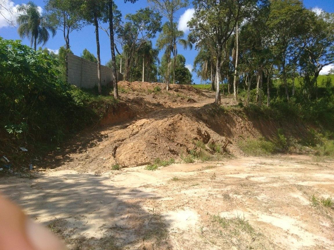 terreno a venda em mairiporã