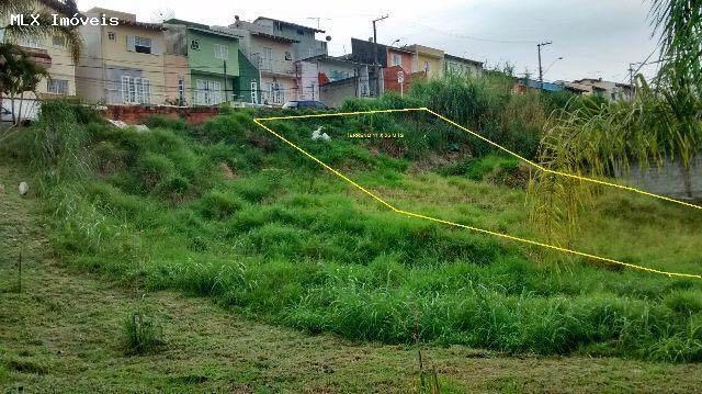 terreno a venda em mogi das cruzes, vila nova socorro - 1264