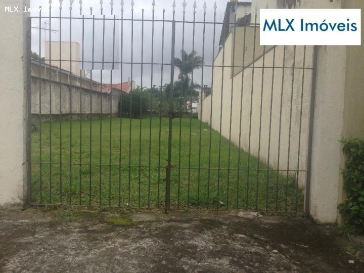 terreno a venda em mogi das cruzes, vila oliveira - 490