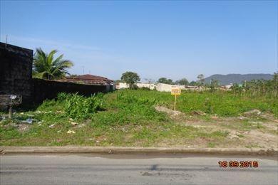 terreno a venda em mongaguá - c4730