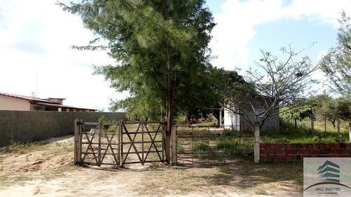 terreno a venda em pium 1000m²