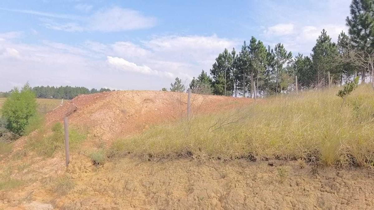 terreno a venda em povoado tranquilo a 20 minutos de ibiúna