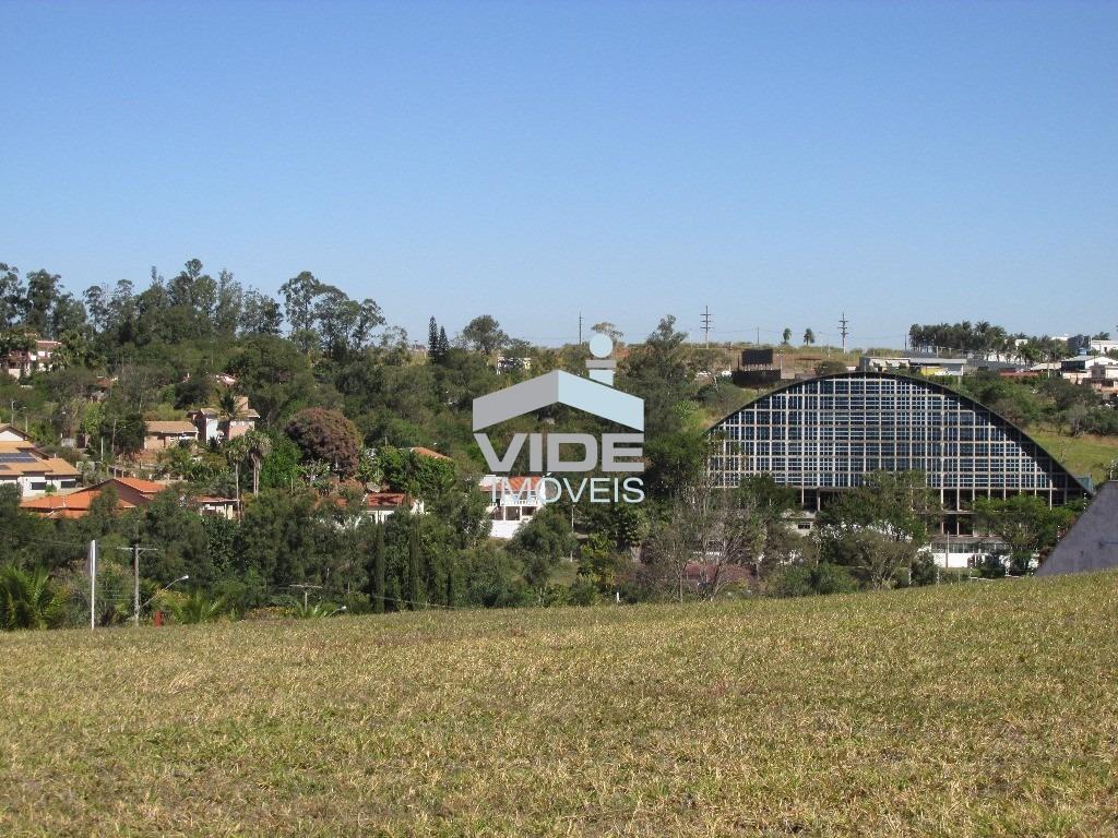 terreno a venda em sousas - campinas - condomínio fechado - te00776 - 3365973