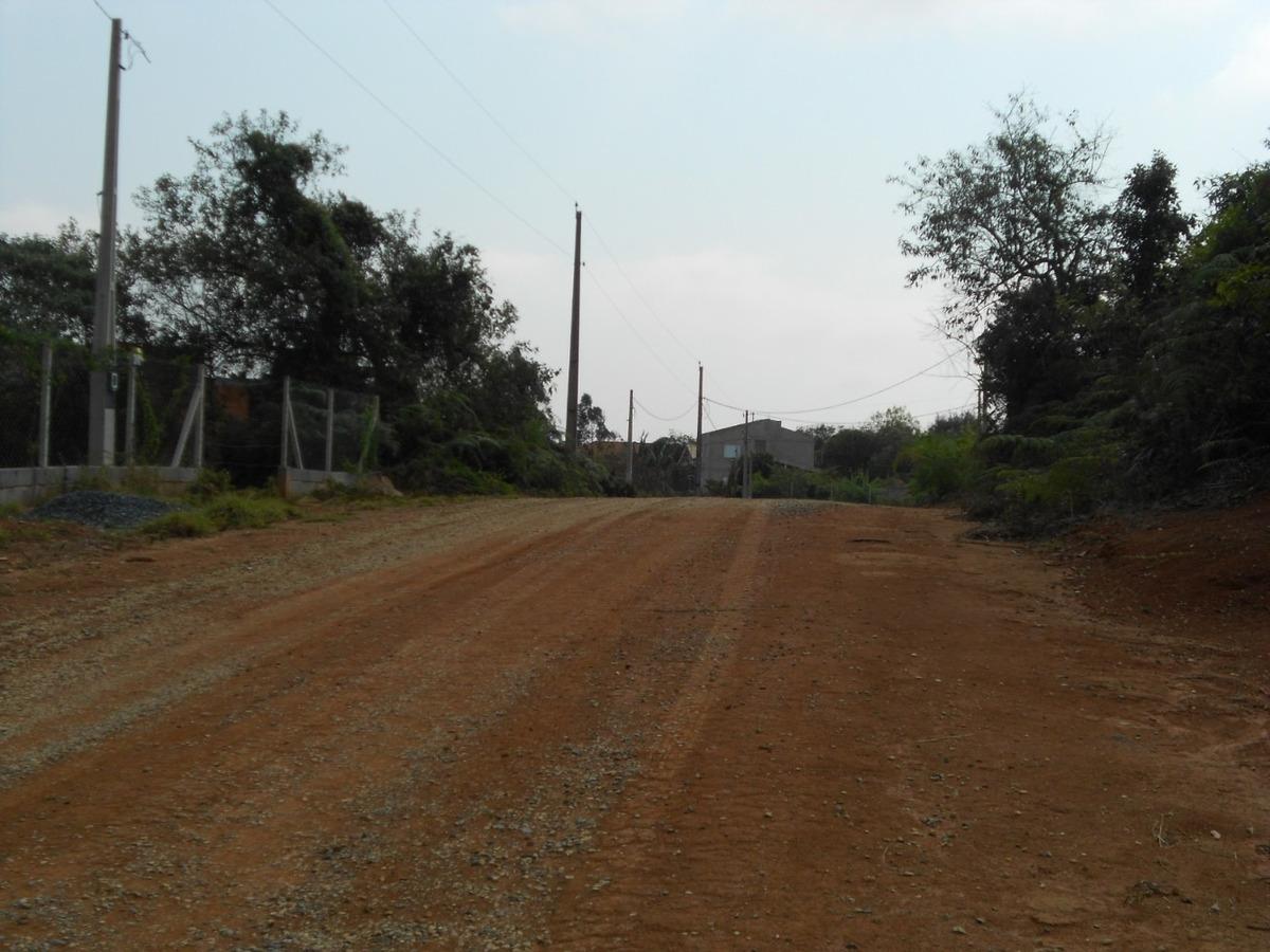 terreno a venda ibiuna 1000 mts entrada e r$ 1.000,00 mensal
