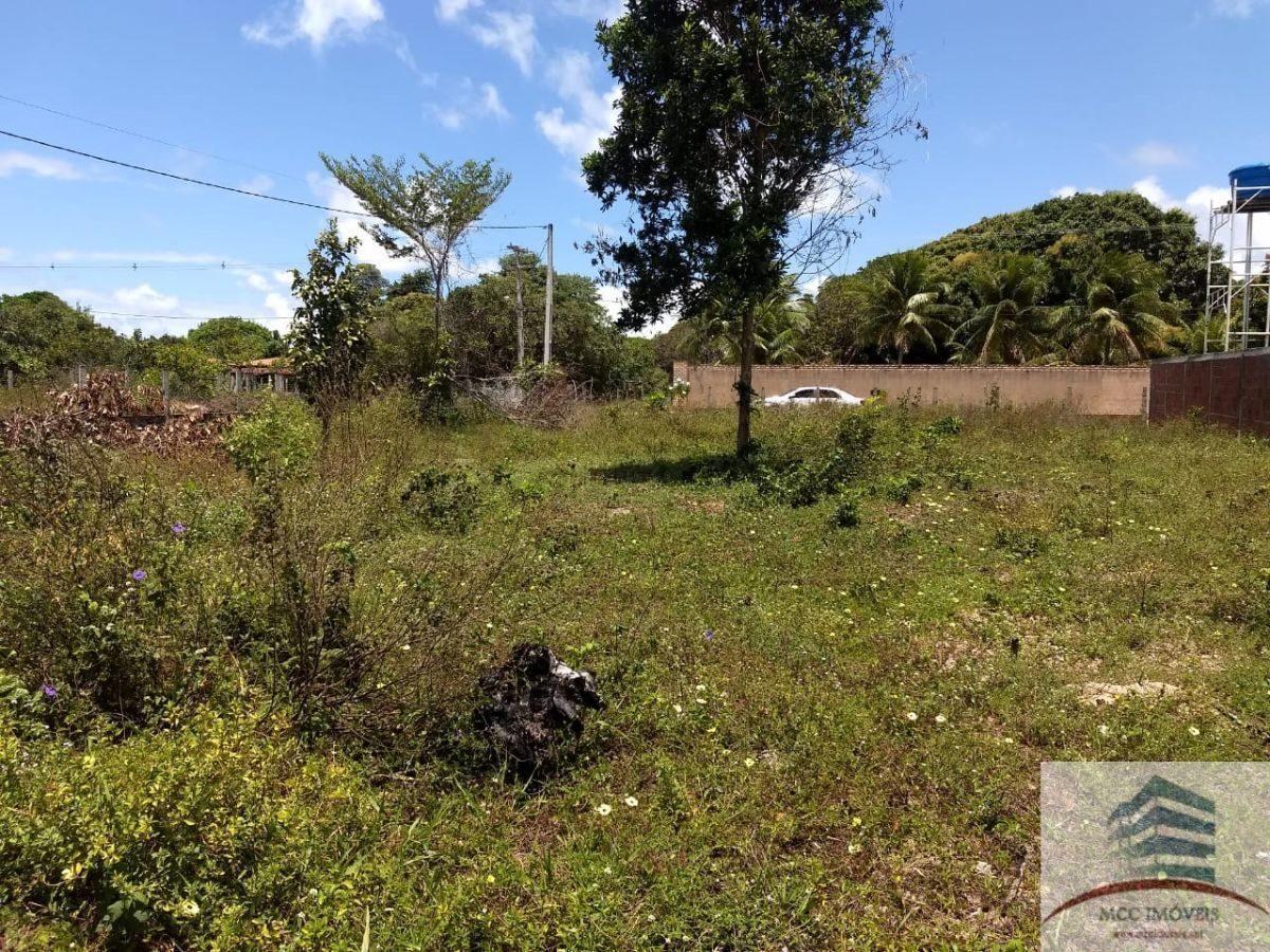 terreno a venda lagoa do bonfim