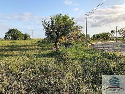 terreno a venda na fazenda real 4