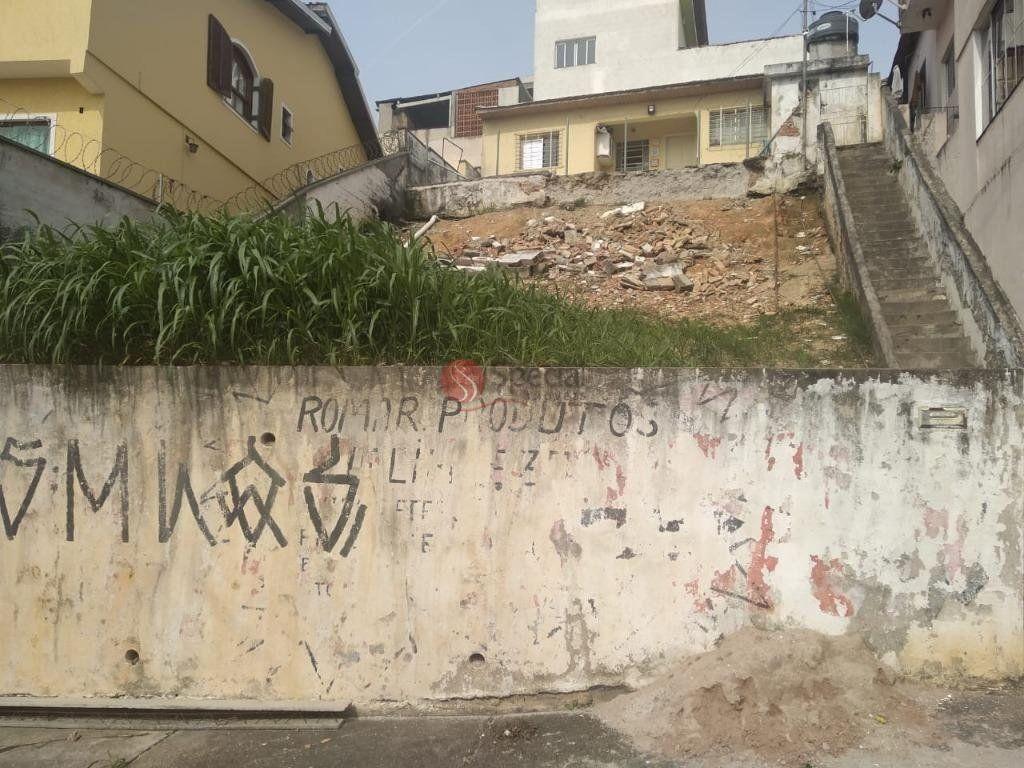 terreno a venda na vila formosa - af17994