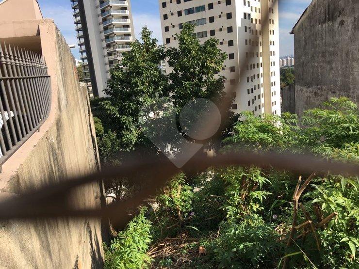 terreno a venda no alto da lapa - 1000 m² - 353-im319554
