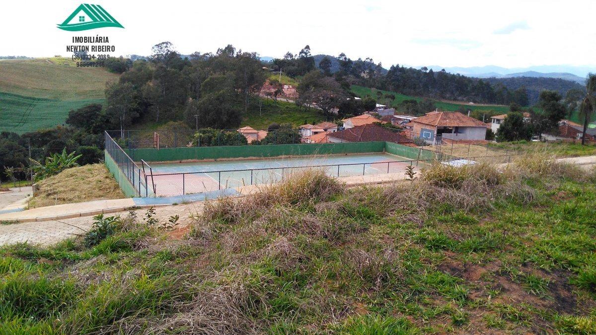 terreno a venda no bairro bairro dos campos em carmo de - 319-1