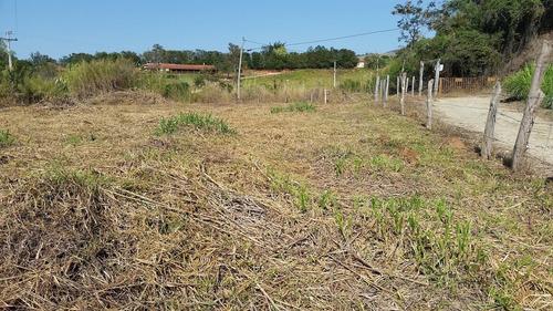 terreno a venda no bairro bairro dos costas - lindoia/sp