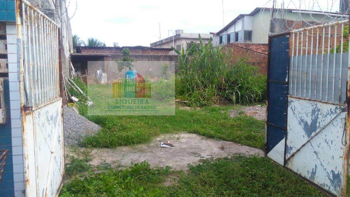 terreno a venda no bairro cajueiro seco em jaboatão dos - 946-1