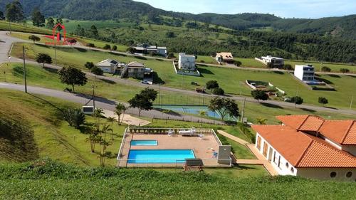 terreno a venda no bairro campo novo em bragança paulista - - 1226-1