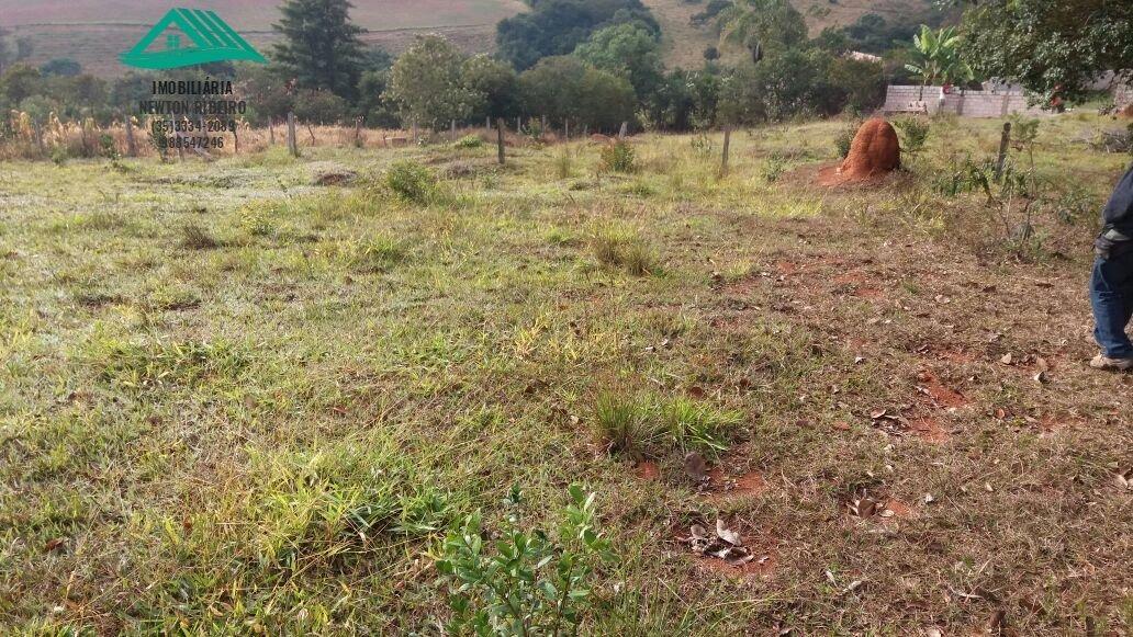 terreno a venda no bairro capinzal em carmo de minas - mg.  - 241-1