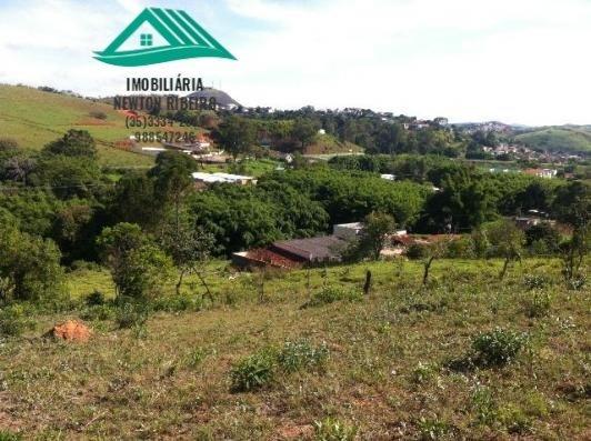 terreno a venda no bairro caxambu velho em caxambu - mg.  - 187-1