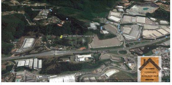 terreno a venda no bairro centro em itapevi - sp.  - vparcas-32-1