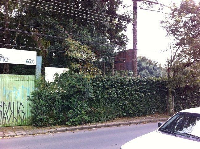terreno a venda no bairro centro em são josé dos pinhais - - 5432-1