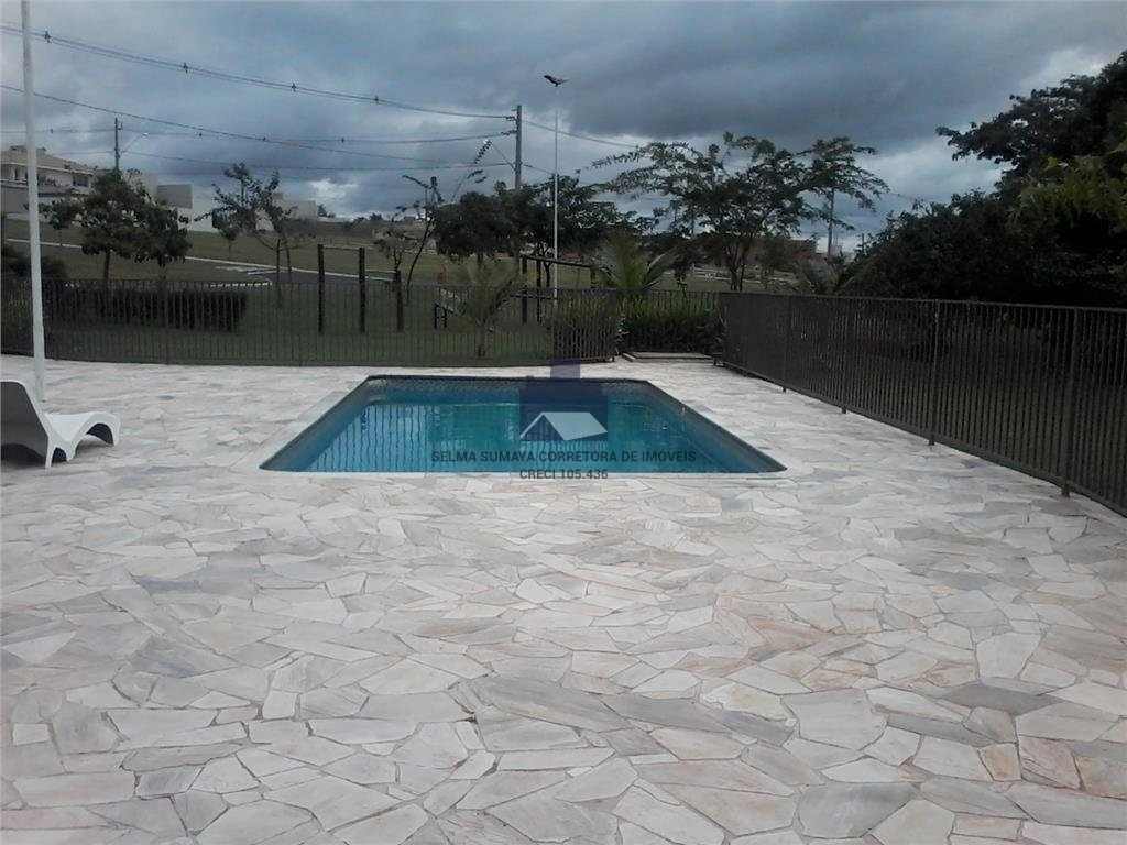 terreno a venda no bairro condomínio golden park residence  - 2018352-1