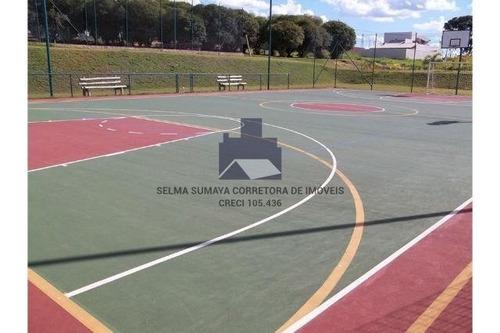 terreno a venda no bairro condomínio golden park residence  - 2019040-1