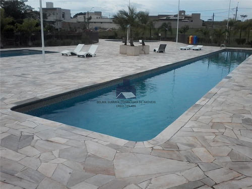 terreno a venda no bairro condomínio golden park residence  - 2019207-1
