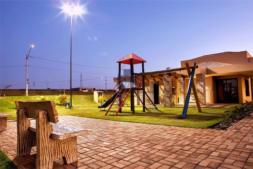 terreno a venda no bairro condomínio terra vista em - 2017644-1