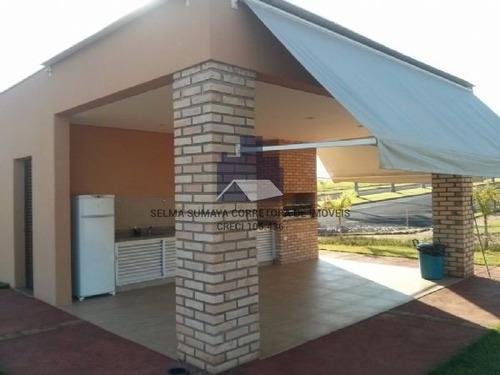 terreno a venda no bairro condomínio terra vista em - 2018162-1