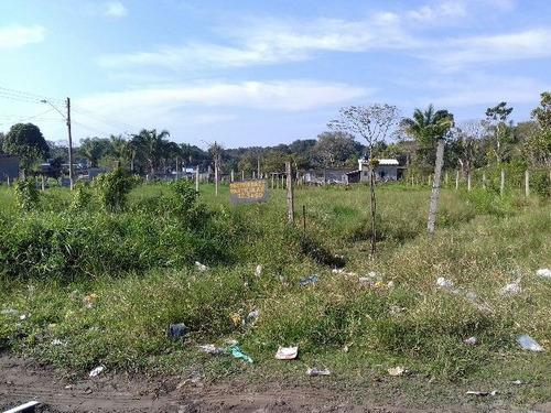 terreno a venda no bairro gaivota em itanhaém!!