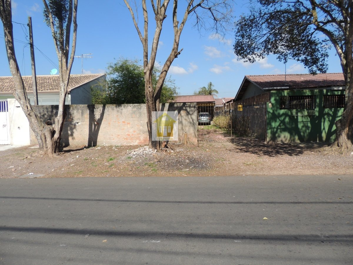 terreno a venda no bairro guatupê em são josé dos pinhais - 363-1