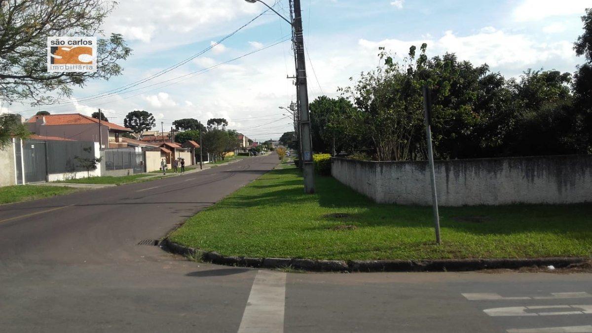 terreno a venda no bairro hauer em curitiba - pr.  - 1654-1