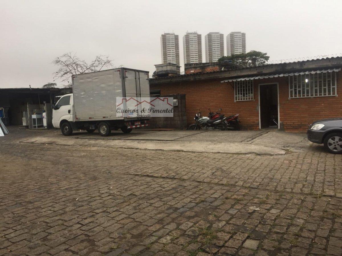 terreno a venda no bairro interlagos em são paulo - sp.  - 1011-1