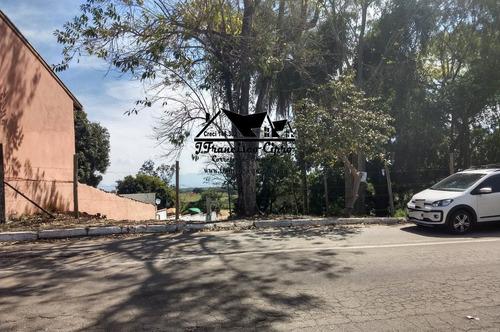 terreno a venda no bairro itaguaçu em aparecida - sp.  - tr184-1